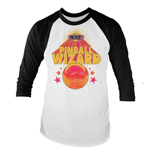 T-shirt The Who  295991
