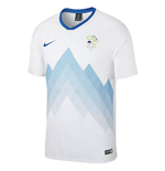 Maillot Supporters Slovénie Nike Home 2018-2019
