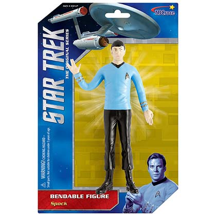 Figurine Star Trek
