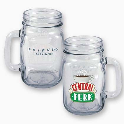 Verre Friends - Central Perk