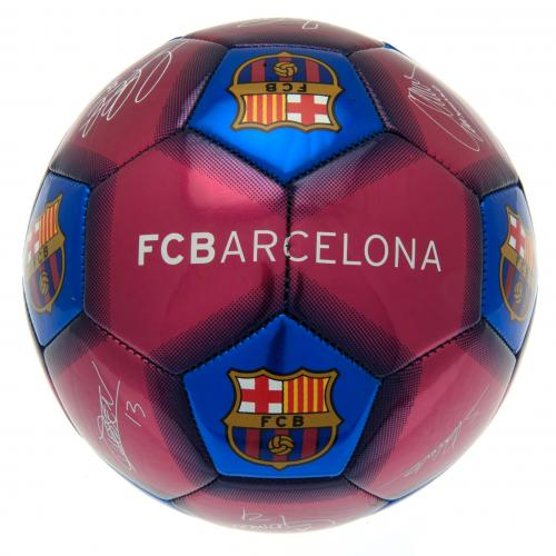 Ballon de Football FC Barcelone 296182