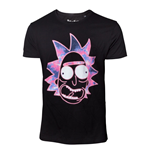 T-shirt Rick and Morty 296211