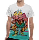 T-shirt Rick and Morty 296238