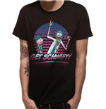 T-shirt Rick and Morty 296240