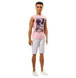 Figurine Barbie 296311