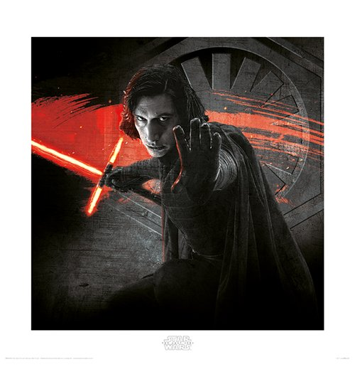 Poster Star Wars 296333
