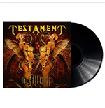 Vinyle Testament - The Gathering