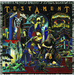 Vinyle Testament - Live At The Fillmore (2 Lp)