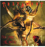 Vinyle Testament - First Strike Still Deadly (2 Lp)