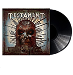 Vinyle Testament - Demonic