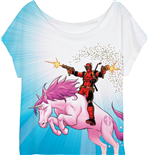 T-shirt Deadpool 296741