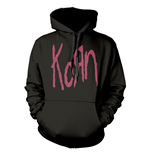 Sweat-shirt Korn RED LOGO