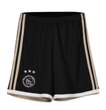 Short Ajax 2018-2019 Away (Noir)
