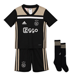 Tenue de football pour enfant Ajax 2018-2019 Away