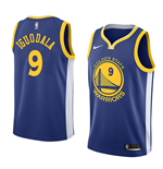 Maillot de Basket-ball Replica Golden State Warriors Andre Iguodala Nike Icon Edition