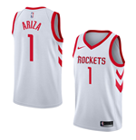 Maillot de Basket-ball Replica Houston Rockets Trevor Ariza Nike Association Edition