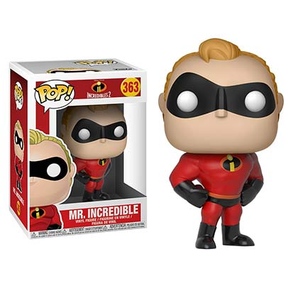 Figurine The Incredibles