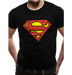 T-shirt Superman: Logo