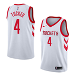 Maillot de Basket-ball Replica Houston Rockets PJ Tucker Nike Association Edition