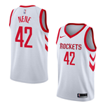 Maillot de Basket-ball Replica Houston Rockets Nene Nike Association Edition