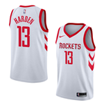 Maillot de Basket-ball Replica Houston Rockets James Harden Nike Association Edition