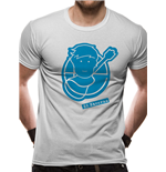 T-shirt Ed Sheeran - Pictogram Logo
