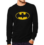 Sweat-shirt Batman - Logo