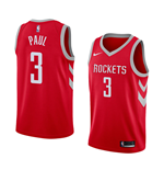 Maillot de Basket-ball Replica Houston Rockets Chris Paul Nike Icon Edition