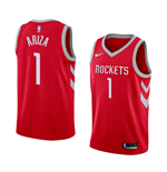 Maillot de Basket-ball Replica Houston Rockets Trevor Ariza Nike Icon Edition