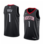 Maillot de Basket-ball Replica Houston Rockets Trevor Ariza Nike Statement Edition