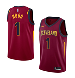 Maillot de Basket-ball Replica Cleveland Cavaliers Rodney Hood Nike Icon Edition