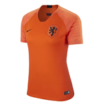 Maillot de Football Hollande Home Nike 2018-2019 (Femmes)