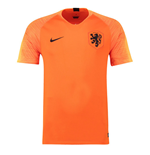 Maillot de Football Hollande Nike Home 2018-2019