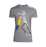 T-shirt Rick and Morty 297808