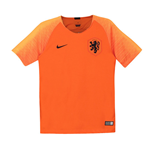 Maillot de Football Hollande Home Nike 2018-2019 (Enfants)