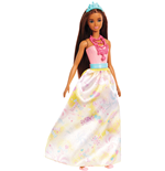 Figurine Barbie 297934
