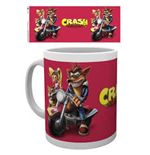 Tasse Crash Bandicoot  297965