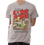 T-shirt Looney Tunes - Retro Tv