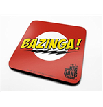 Sous-verre Big Bang Theory 298090