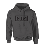 Sweat-shirt Nine Inch Nails CLASSIC BLACK LOGO