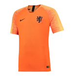 Maillot Hollande Football 2018-2019 Home
