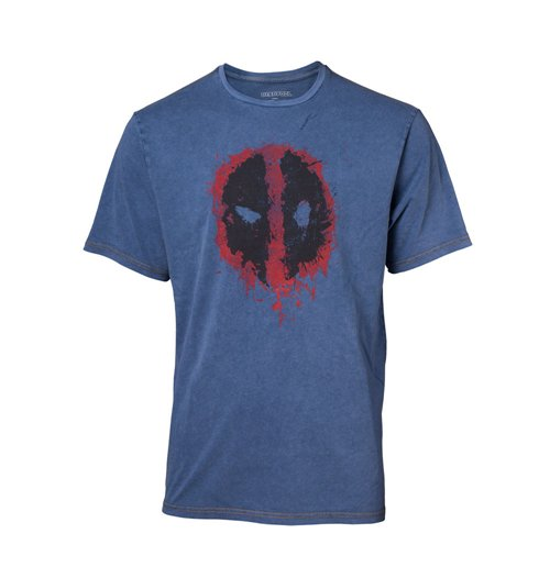 T-shirt Deadpool 298608