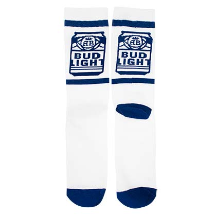 Chaussettes Bud Light