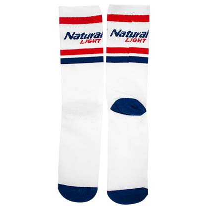 Chaussettes de Sport Natural Light
