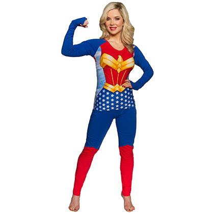 Produits Officiels Wonder Woman  Vêtements, Accessoires et Gadgets ae2415a2aa5d