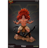 Street Fighter V statuette 1/6 Necalli 38 cm