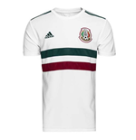 Maillot Mexique Football 2018-2019 Away