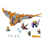 LEGO® Marvel Super Heroes™ Avengers: Infinity War - Le combat ultime de Thanos