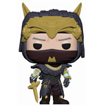 Destiny POP! Games Vinyl figurine Osiris 9 cm