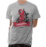T-shirt Deadpool 299420